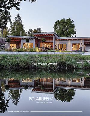 Polar Life Haus House Design Collection