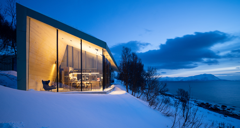 Aurora Lodge