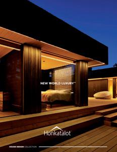 Honkatalot House Design Collection esite
