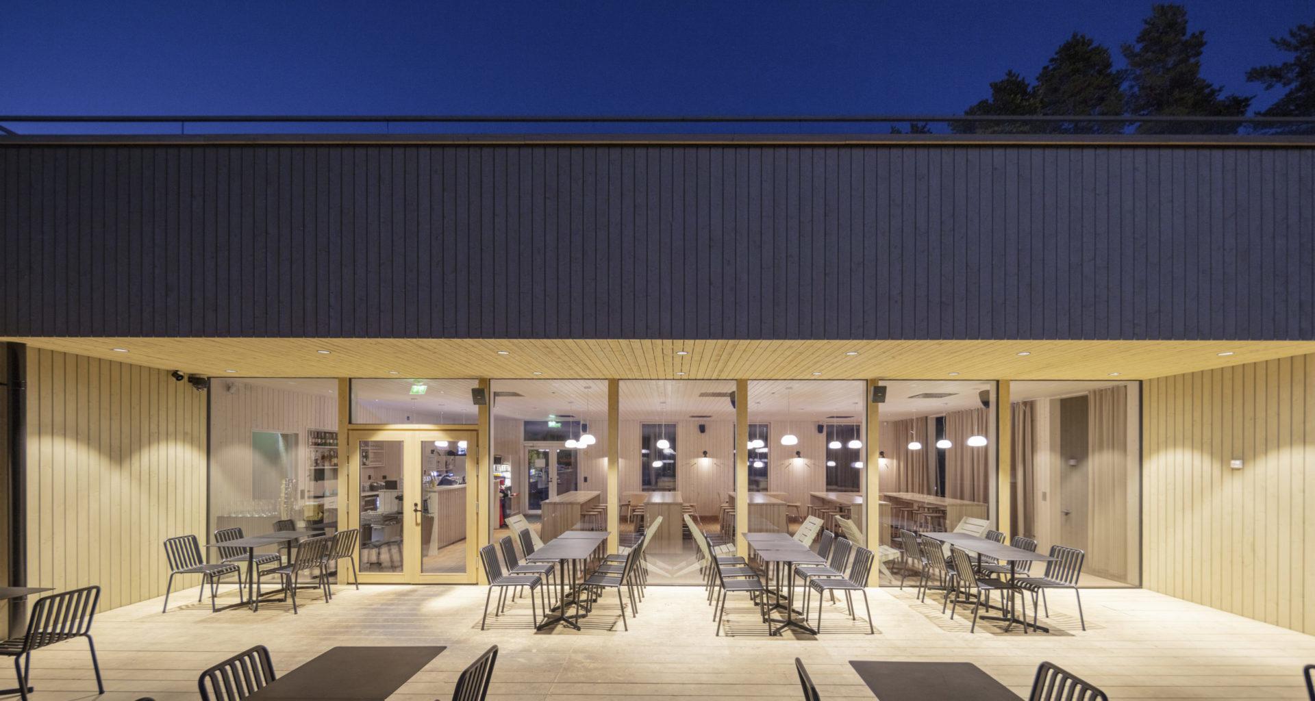 Saunaravintola Kiulu