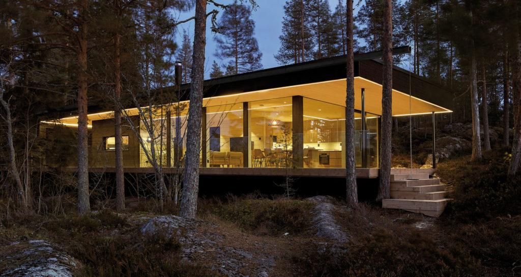 Villa Puukkoniemi